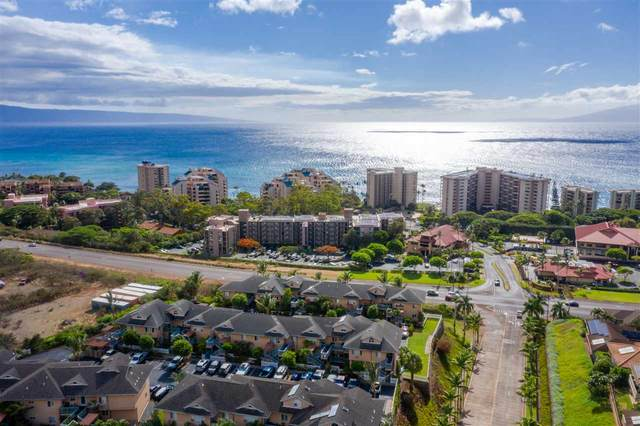 35 Katie Ln #711, Lahaina, HI 96761 (MLS #387723) :: Keller Williams Realty Maui