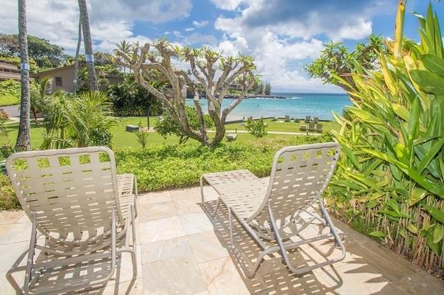 4909 Lower Honoapiilani Rd B3b, Lahaina, HI 96761 (MLS #387806) :: Hawai'i Life