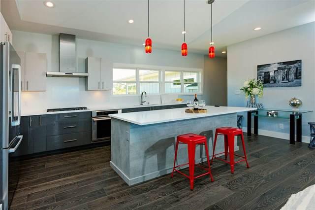 668 A Kauaheahe Pl, Haiku, HI 96708 (MLS #387821) :: Coldwell Banker Island Properties