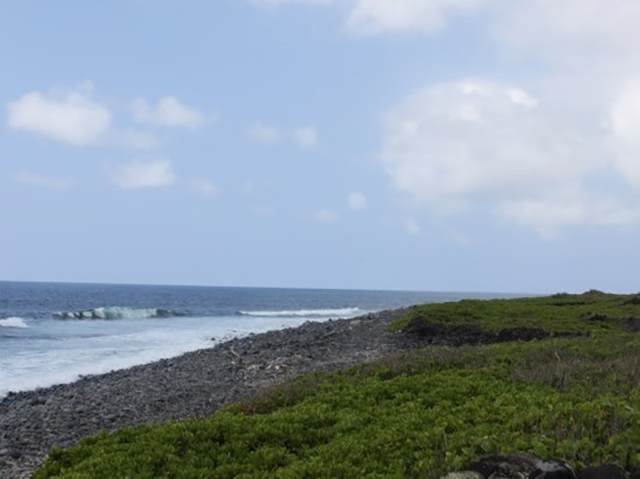 0 Piilani Hwy, Hana, HI 96779 (MLS #387845) :: Keller Williams Realty Maui
