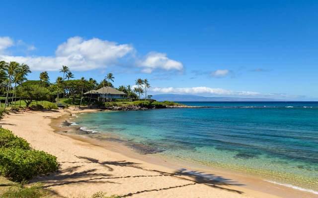 1 Bay Dr #1205, Lahaina, HI 96761 (MLS #387915) :: Corcoran Pacific Properties