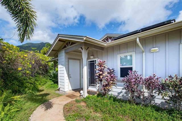 211 Hooulu Ln #1001, Wailuku, HI 96793 (MLS #387917) :: Maui Lifestyle Real Estate