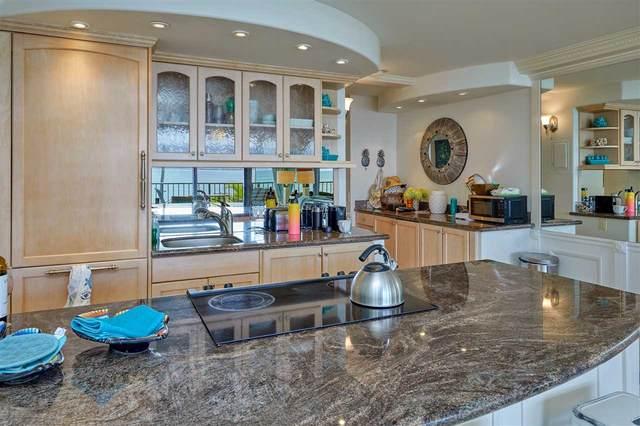 190 Hauoli St #210, Wailuku, HI 96793 (MLS #387941) :: LUVA Real Estate