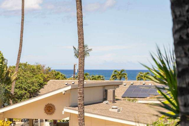 2531 S Kihei Rd C202, Kihei, HI 96753 (MLS #388002) :: Keller Williams Realty Maui