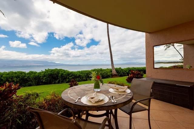 150 Hauoli St #110, Wailuku, HI 96793 (MLS #388017) :: Corcoran Pacific Properties