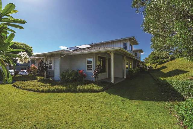 129 Hoowaiwai Loop #2104, Wailuku, HI 96793 (MLS #388031) :: Maui Lifestyle Real Estate