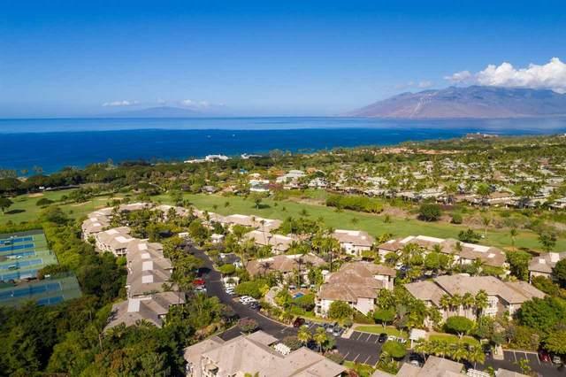 155 Wailea Ike Pl #133, Kihei, HI 96753 (MLS #388090) :: 'Ohana Real Estate Team