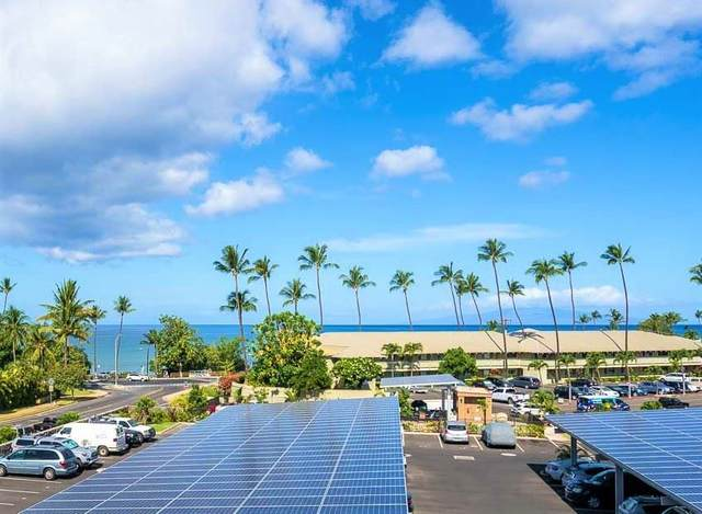 45 Kanani Rd #303, Kihei, HI 96753 (MLS #388096) :: Keller Williams Realty Maui