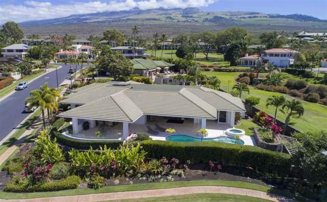 210 Pahi Pl, Kihei, HI 96753 (MLS #388110) :: Maui Lifestyle Real Estate