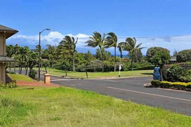 225 Kahana Ridge Dr, Lahaina, HI 96761 (MLS #388119) :: 'Ohana Real Estate Team