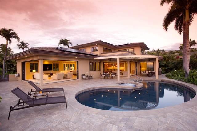 192 Halau Pl, Kihei, HI 96753 (MLS #388171) :: LUVA Real Estate