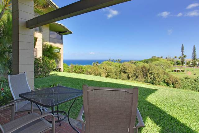 100 Ridge Rd #514, Lahaina, HI 96761 (MLS #388190) :: Maui Estates Group
