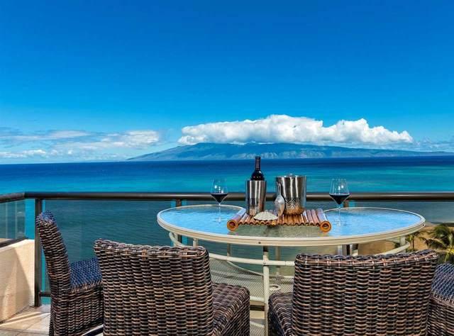 4299 Lower Honoapiilani Rd #283, Lahaina, HI 96761 (MLS #388193) :: Maui Lifestyle Real Estate