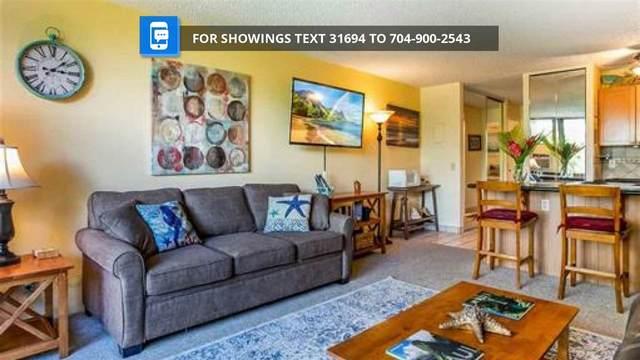 2191 S Kihei Rd 3-110, Kihei, HI 96753 (MLS #388201) :: LUVA Real Estate