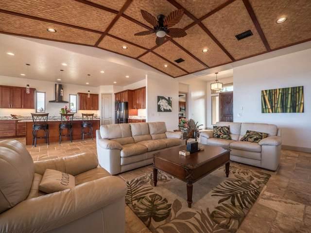 697 Anapuni Loop, Lahaina, HI 96761 (MLS #388239) :: LUVA Real Estate