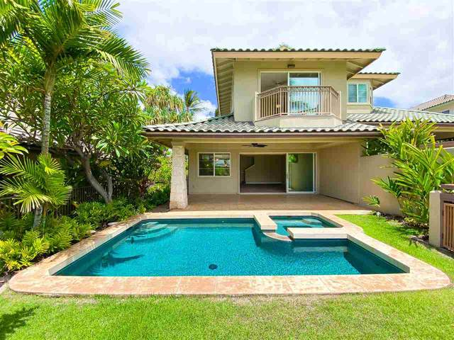 57 Kai La Pl 40B, Kihei, HI 96753 (MLS #388253) :: Corcoran Pacific Properties