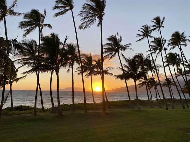 1310 Uluniu Rd #201, Kihei, HI 96753 (MLS #388254) :: Maui Lifestyle Real Estate