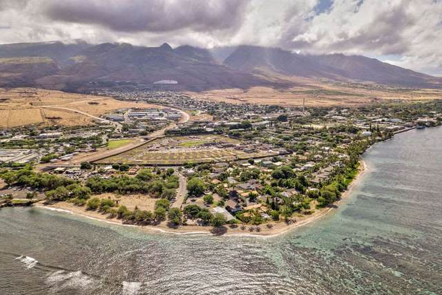 1660 Limahana Cir F304, Lahaina, HI 96761 (MLS #388324) :: Maui Estates Group