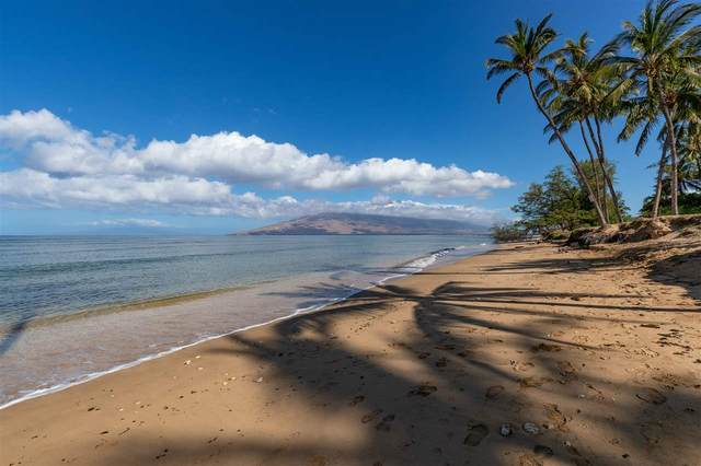 1464 Halama St, Kihei, HI 96753 (MLS #388360) :: Maui Lifestyle Real Estate