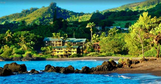 4865 Uakea Rd #204, Hana, HI 96713 (MLS #388375) :: Coldwell Banker Island Properties