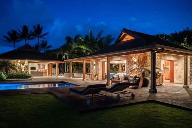 115 Kuau Beach Pl, Paia, HI 96779 (MLS #388457) :: 'Ohana Real Estate Team