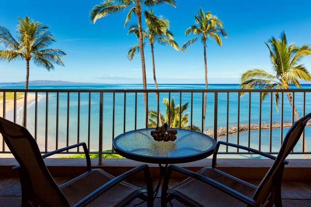 760 S Kihei Rd #417, Kihei, HI 96753 (MLS #388480) :: Maui Estates Group