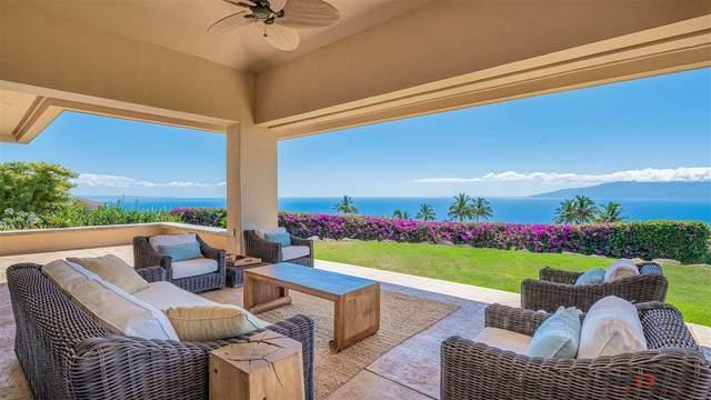 1033 Kai Hele Ku Pl, Lahaina, HI 96761 (MLS #388577) :: Corcoran Pacific Properties