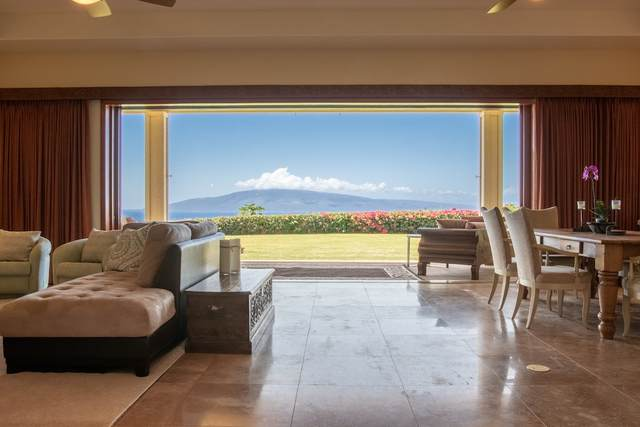 110 E Huapala Pl Unit A, Lahaina, HI 96761 (MLS #388593) :: LUVA Real Estate