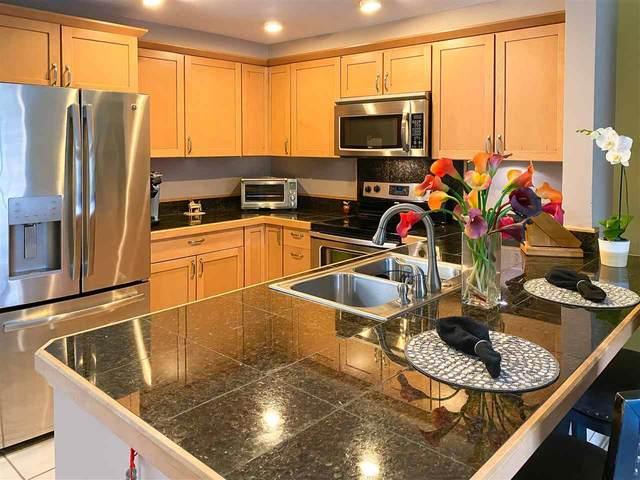 2747 S Kihei Rd B001, Kihei, HI 96753 (MLS #388656) :: LUVA Real Estate