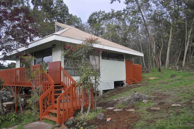 180 Ainakula Rd, Kula, HI 96790 (MLS #388658) :: Corcoran Pacific Properties