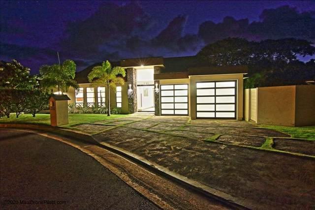 3150 Waakea Pl, Kihei, HI 96753 (MLS #388712) :: 'Ohana Real Estate Team