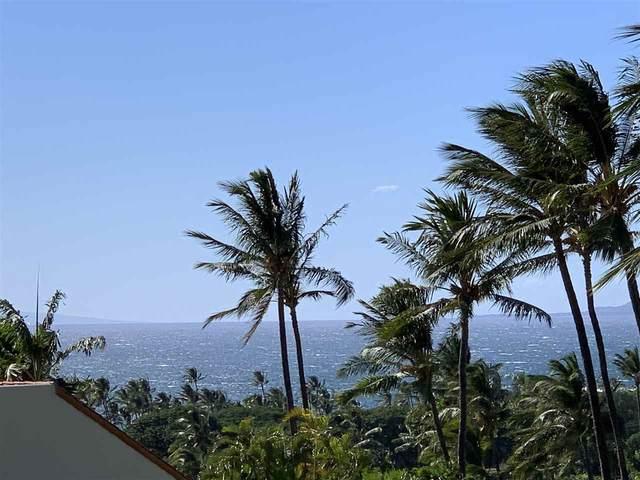 3150 Wailea Alanui Dr #3101, Kihei, HI 96753 (MLS #388776) :: Corcoran Pacific Properties