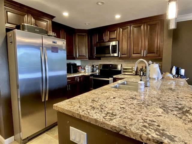 2747 S Kihei Rd C-301, Kihei, HI 96753 (MLS #388801) :: LUVA Real Estate