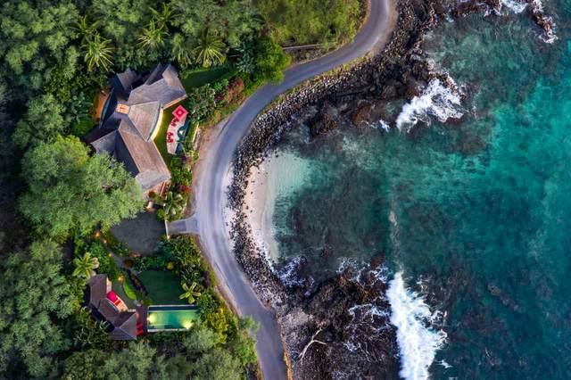 7381 Makena Rd, Kihei, HI 96753 (MLS #388843) :: Hawai'i Life