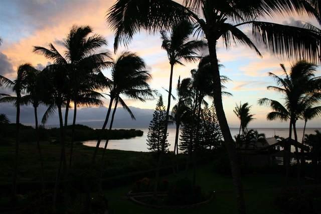 7146 Kamehameha V Hwy C309, Kaunakakai, HI 96748 (MLS #388935) :: Team Lally