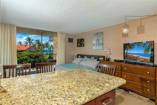 938 S Kihei Rd #421, Kihei, HI 96753 (MLS #388945) :: Hawai'i Life