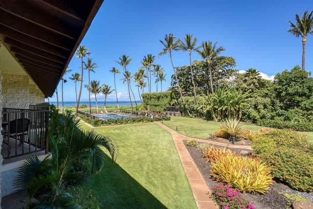 49 W Lipoa St #217, Kihei, HI 96753 (MLS #388974) :: Maui Estates Group