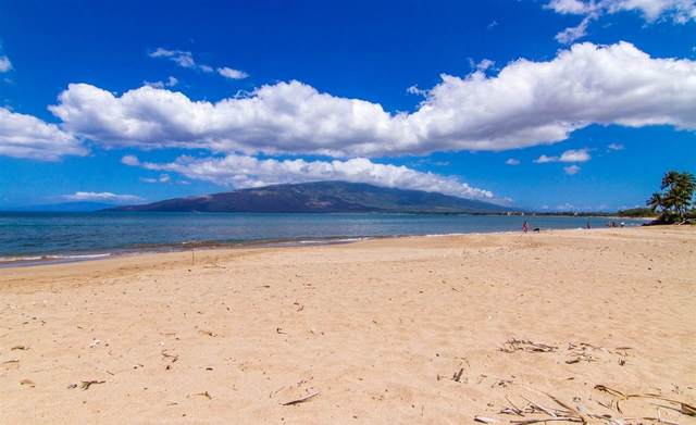 777 S Kihei Rd 114D, Kihei, HI 96753 (MLS #388976) :: Maui Lifestyle Real Estate | Corcoran Pacific Properties