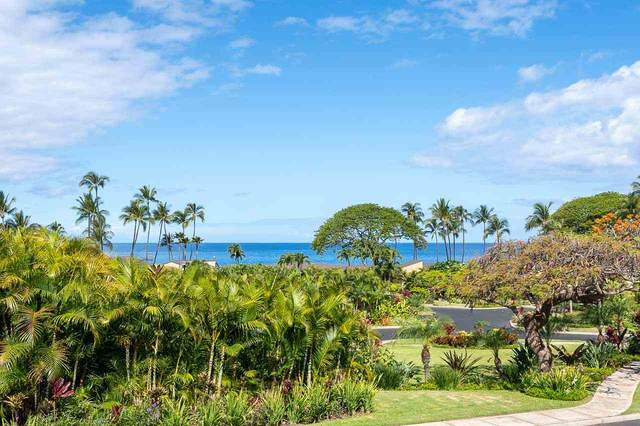 3600 Wailea Alanui Dr #801, Kihei, HI 96753 (MLS #389022) :: Hawai'i Life
