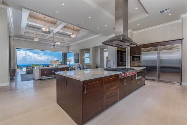 230 Keoawa St, Lahaina, HI 96761 (MLS #389032) :: Corcoran Pacific Properties