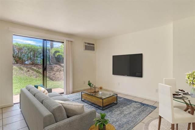 2747 S Kihei Rd A007, Kihei, HI 96753 (MLS #389060) :: LUVA Real Estate