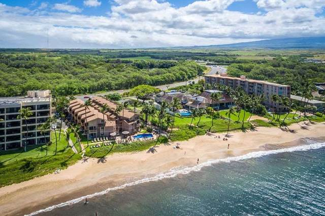 115 N Kihei Rd B3, Kihei, HI 96753 (MLS #389067) :: LUVA Real Estate