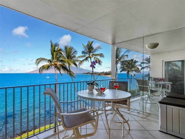 2430 S Kihei Rd #512, Kihei, HI 96753 (MLS #389131) :: Hawai'i Life