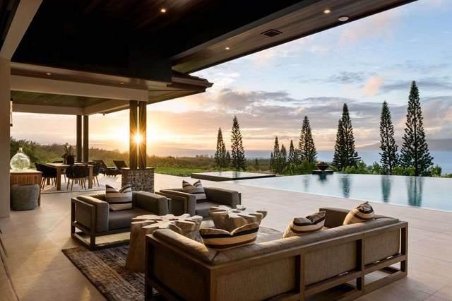 707 Mokuleia Pl #10, Lahaina, HI 96761 (MLS #389142) :: Corcoran Pacific Properties