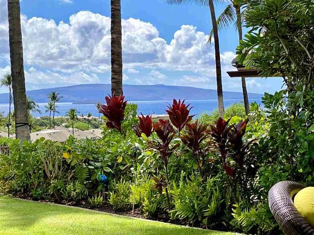 319 Kai Malu Pl 60B, Kihei, HI 96753 (MLS #389148) :: Coldwell Banker Island Properties