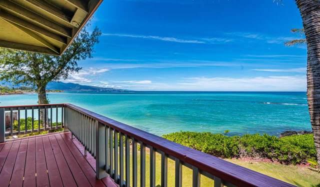476 Laulea Pl, Paia, HI 96779 (MLS #389153) :: Corcoran Pacific Properties