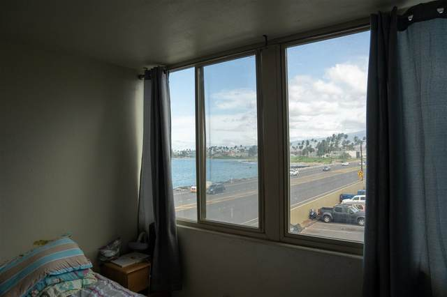 111 Kahului Beach Rd D327, Kahului, HI 96732 (MLS #389160) :: Steven Moody