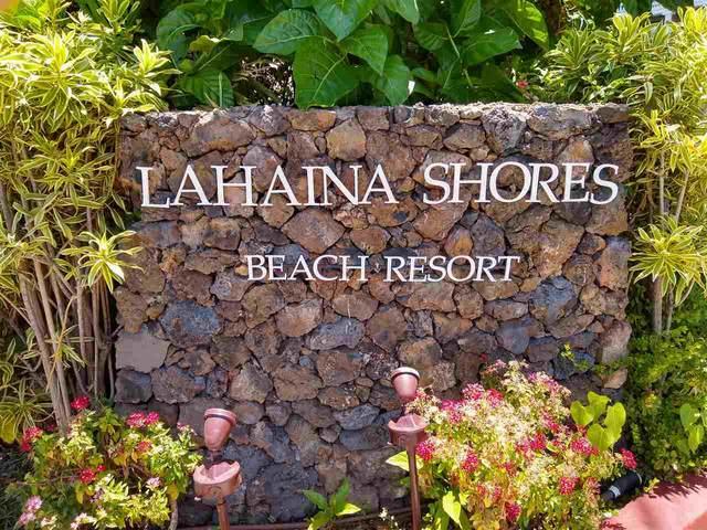475 Front St #508, Lahaina, HI 96761 (MLS #389195) :: Hawai'i Life