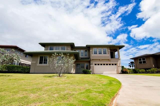 29 Kamaiki Cir, Kahului, HI 96732 (MLS #389270) :: Corcoran Pacific Properties