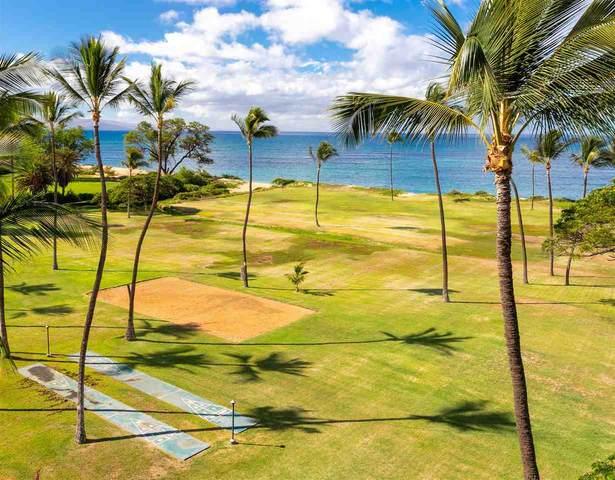 938 S Kihei Rd #614, Kihei, HI 96753 (MLS #389273) :: Hawai'i Life